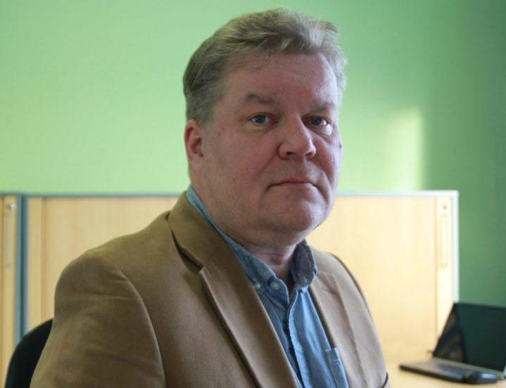 Juha Munne